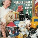 Annie's Pattern Club No 16 Aug-Sep 1982