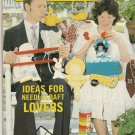 Annie's Pattern Club No 15 Jun-Jul 1982
