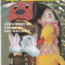 Annie's Pattern Club Vol 1 No 1 Feb 1980