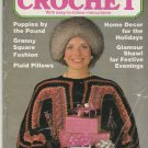 Quick & Easy Crochet Volume I Issue 6 Nov-Dec 1986