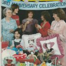 Annie's Pattern Club No 19 Feb-Mar 1983