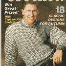 Hooked on Crochet! Number 29 Sep-Oct 1991