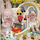 Annie's Pattern Club Vol 2 No 2 Apr-May 1981