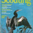 BSA Scouting Magazine Jan Feb 1979