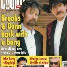 Country Weekly Magazine Apr 23 1996 Brooks & Dunn John Berry George Jones