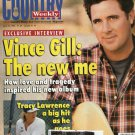 Country Weekly Magazine Jun 25 1996 Vince Gill Tracy Lawrence Aaron Tippin