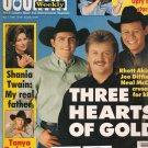 Country Weekly Magazine May 7 1996 Rhett Atkins Joe Diffie Neal McCoy Billy Ray