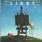 Linda Gray Sexton - Points of Light - 1988 - Hardcover