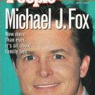 People Profiles - Michael J Fox - 2000 - Paperback