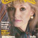 Country Music Magazine Jan-Feb 1982 - Stella Parton Delbert McClinton