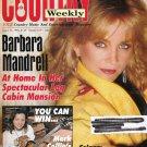 Country Weekly Magazine Aug 23 1994 Barbara Mandrell Mark Collie