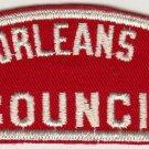 BSA New Orleans Area Council - Louisiana - RWF