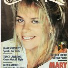 Country Music Magazine #173 May-Jun 1995 Mary Chapin George Strait Poster