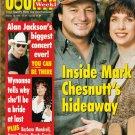 Country Weekly Magazine Jan 30 1996 Mark Chesnutt Alan Jackson Wynonna