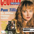 Country Weekly Magazine Aug 02 1994 Pam Tillis Tracy Byrd Wynonna