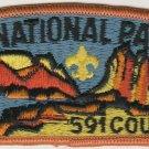 BSA Utah National Parks Council - CSP S3