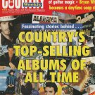 Country Weekly Magazine Nov 19 1996 Country's Top-Selling Albums Of All Time