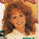 Country Music Magazine #175 Sep-Oct 1995 Reba McEntire John Michael Montgomery