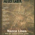 After Dark Newsletter - Coast to Coast AM - 2005 December