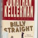 Jonathan Kellerman - Billy Straight - 1998 - Audio Cassette