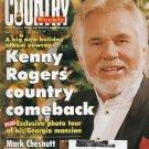 Country Weekly Magazine Dec 17 1996 Kenny Rogers Mark Chesnutt