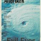 After Dark Newsletter - Coast to Coast AM - 2004 October