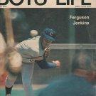 Boy's Life- Ferguson Jenkins - Mar 1973 - Magazine