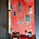 Logitech Scanner Interface Controller Board 270269-00 16-bit ISA Card