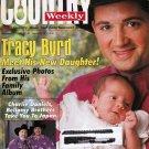 Country Weekly Magazine Nov 22 1994 Tracy Byrd Charlie Daniels Bellamy Brothers