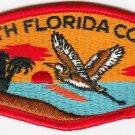 BSA 1970's South Florida Council - CSP S1