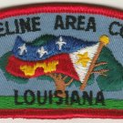 BSA 1970's Evangeline Area Council Louisiana - CSP T1