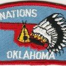 BSA 1970's Indian Nations Council Oklahoma - CSP T1