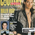 Country Weekly Magazine Aug 30 1994 Billy Ray Cyrus Vince Gill Neal McCoy