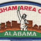 BSA 1970's Birmingham Area Council Alabama - CSP S4