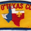 BSA 1970's Heart O'Texas Council - CSP T1a