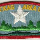 BSA 1970's East Texas Area Council - CSP T1