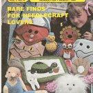 Annie's Pattern Club Vol 1 No 4 Aug 1980