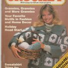 Quick & Easy Crochet Volume II Issue 5 Sep-Oct 1987 crochet patterns