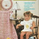 Annie's Pattern Club No 46 Aug-Sep 1987 with pullout patterns