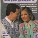 Quick & Easy Crochet Volume II Issue 2 Mar-Apr 1987 crochet patterns