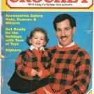 Quick & Easy Crochet Volume III Issue 5 Sep-Oct 1988 crochet patterns