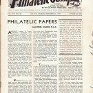Weekly Philatelic Gossip December 22, 1934 Stamp Collecting Magazine