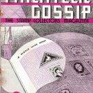 Weekly Philatelic Gossip February 8, 1936 Stamp Collecting Magazine