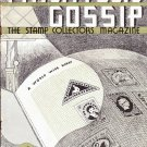 Weekly Philatelic Gossip February 23, 1935 Stamp Collecting Magazine