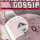Weekly Philatelic Gossip February 1, 1936 Stamp Collecting Magazine
