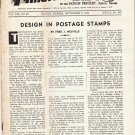 Weekly Philatelic Gossip September 8, 1934 Stamp Collecting Magazine