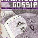 Weekly Philatelic Gossip December 7, 1935 Stamp Collecting Magazine