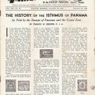 Weekly Philatelic Gossip August 25, 1934 Stamp Collecting Magazine