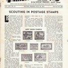 Weekly Philatelic Gossip May 26, 1934 Stamp Collecting Magazine