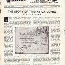 Weekly Philatelic Gossip July 21, 1934 Stamp Collecting Magazine